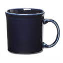 Homer Laughlin Fiesta 12 oz. Cobalt Blue Coffee Mug
