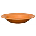 Homer Laughlin Fiesta 13.25 oz. Tangerine Orange Soup Bowl