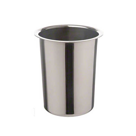 1.25-Quart Stainless Steel Bain Marie Pot