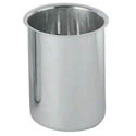2-Quart Stainless Steel Bain Marie Pot