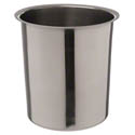3.5-Quart Stainless Steel Bain Marie Pot
