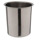 4.25-Quart Stainless Steel Bain Marie Pot