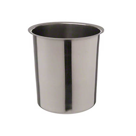 6-Quart Stainless Steel Bain Marie Pot
