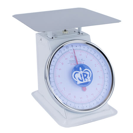 Johnson-Rose 22 lb. x 1 oz. Mechanical Portion Control Scale