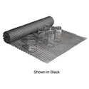 Black Bar Shelf Liner 24\x22W