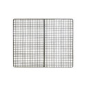 Update Stainless Steel Fryer Screen 13\x22 x 13\x22