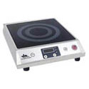 Update International 1800W Countertop Induction Range 12-1/2\x22W