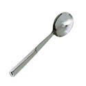 11-3/4\x22 Stainless Steel Solid Spoon
