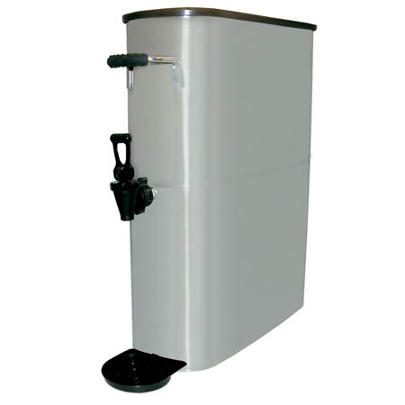 5-Gallon Slim Design Ice Tea Dispenser