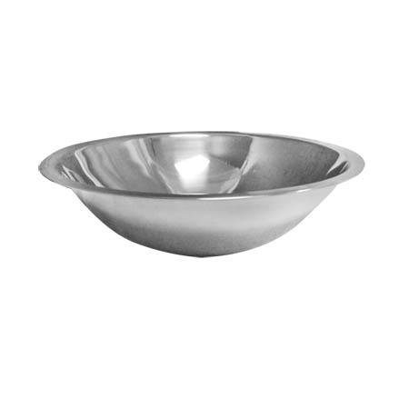 4-Quart Stainless Steel Mixing Bowl