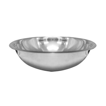 8-Quart Stainless Steel Mixing Bowl