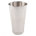30 oz. Stainless Steel Malt Cup for Spindle Drink Mixers