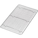 Full Size Footed Wire Grate for Steam Table Pan 10\x22 x 18\x22