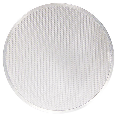 "17"" Aluminum Pizza Screen"