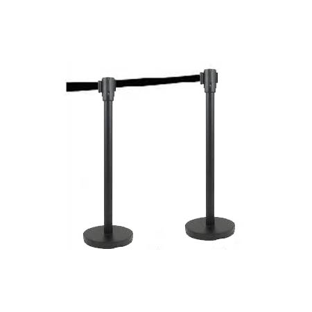 Update Crowd Control Guidance System Pole and Base Kit