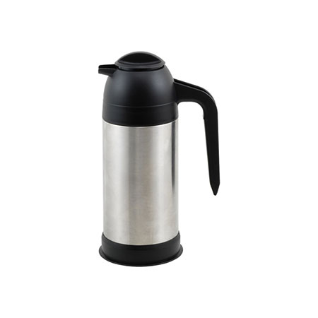 Update 24 oz. Stainless Steel Insulated Cream Server
