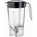 44 oz. Polycarbonate Container for Hamilton Beach 2-Speed High Performance Bar Blender