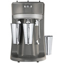 Hamilton Beach 3-Speed Triple Spindle Drink Mixer