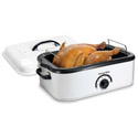 Proctor Silex 18-Quart Roaster Oven with Removable Pan