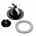 Blade and Clutch Assembly for Hamilton Beach 2-Speed Bar Blender