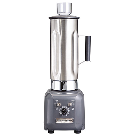 Hamilton Beach High Performance Food Blender with 64 oz. Stainless Steel Container