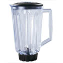 44 oz. Polycarbonate Container for Hamilton Beach 2-Speed Bar Blender