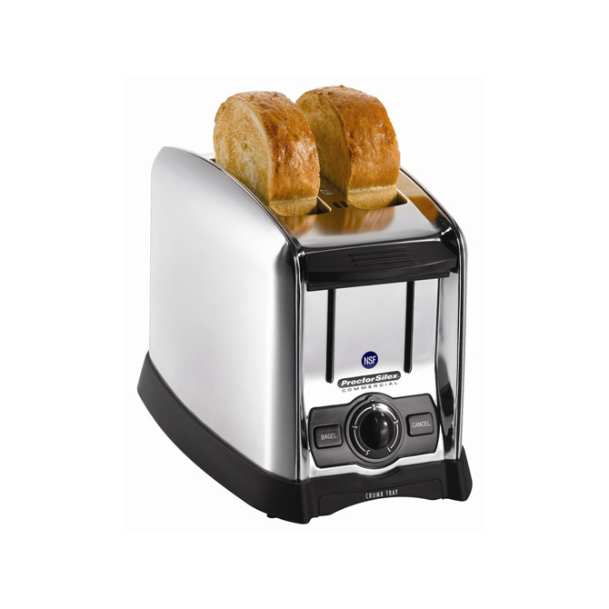 Russell hobbs 4 slice magimix glass toaster