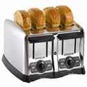 Proctor Silex 4-Slice Light Duty Commercial Toaster