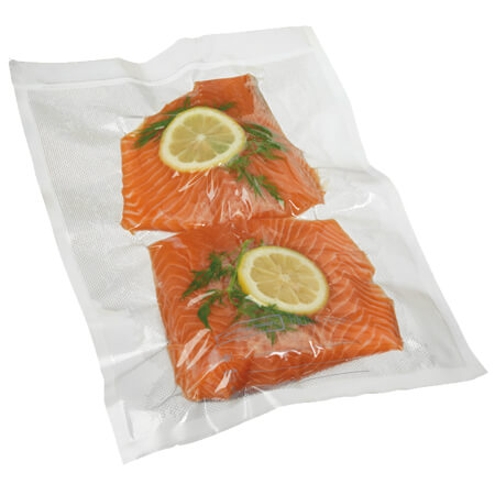 "1-Gallon Storage Bags for Hamilton Beach Vacuum Sealer 11"" x 16"""