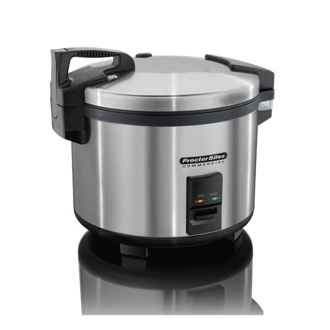 Commercial Electric Rice Cooker ~ Cup commercial rice cooker warmer