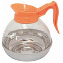 64 oz. Decaf Orange Coffee Pot