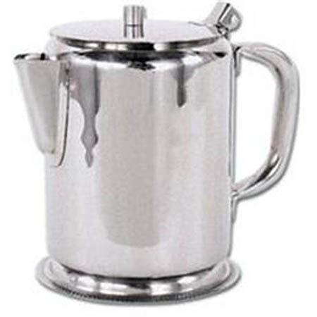 32 oz. Stainless Steel Beverage Server