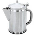 64 oz. Stainless Steel Beverage Server