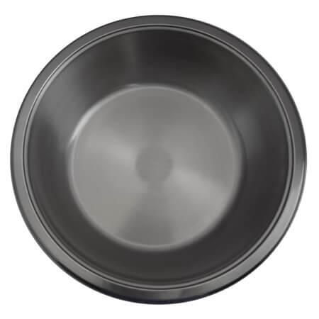 5-Quart Round Food Pan for Stainless Steel Chafer