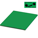 Green Polyethylene Cutting Board for Fruits and Vegetables