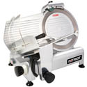 "Patriot 12"" Gravity Feed Meat Slicer 18""W"