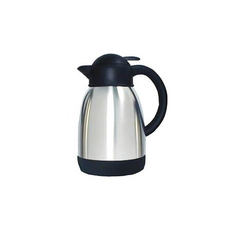 1.5-Liter Stainless Steel Insulated Vacuum Beverage Server