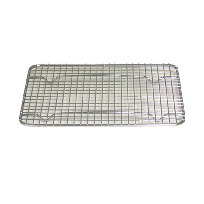 Wire Grate | Footed Wire Grate For Full Size Sheet Pan 16 X 24