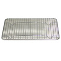 Footed Wire Grate for Full Size Sheet Pan 16\x22 x 24\x22