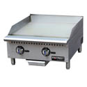 Patriot Platinum Thermostat Controlled Gas Griddle