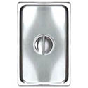 Solid Cover for Full Size Stainless Steel Food Pan