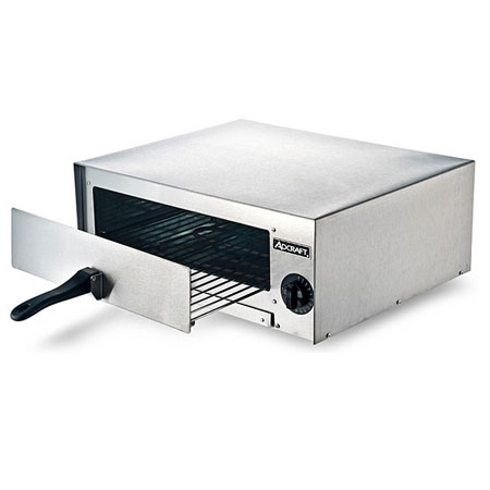 "12"" Electric Counter Top Pizza Oven"