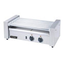 Patriot 18 Hot Dog Roller Grill 22-3/4\x22W