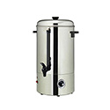 100-Cup Stainless Steel Hot Water Boiler