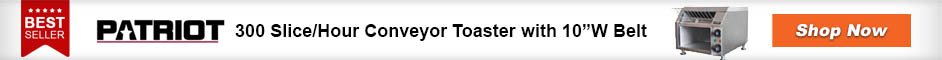 Best Seller-Commercial Toaster