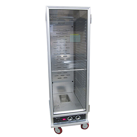 "Patriot 36-Pan Non-Insulated Heater Proofer Cabinet 21""W"