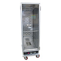 "Adcraft 36-Pan Non-Insulated Heater Proofer Cabinet 21""W"