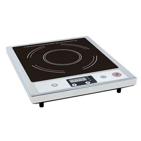 "1800W Low Profile Induction Range 12""W"