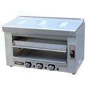 "Patriot Countertop Infrared Salamander/Broiler 26-1/2""W"
