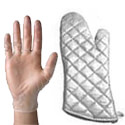 Intedge Oven Mitts & Gloves